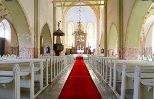 Travelnews.lv apmeklē Cēsu Svētā Jāņa evaņģēliski luterisko baznīcu pēc restaurācijas 2020.gadā 5