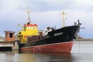 Travelnews.lv dodas 20 km pārgājienā gar Rīgas līča krastu Engures pusē 12