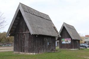 Travelnews.lv dodas 20 km pārgājienā gar Rīgas līča krastu Engures pusē 16