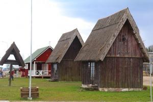 Travelnews.lv dodas 20 km pārgājienā gar Rīgas līča krastu Engures pusē 19