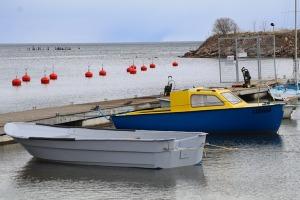 Travelnews.lv dodas 20 km pārgājienā gar Rīgas līča krastu Engures pusē 28
