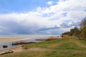 Travelnews.lv dodas 20 km pārgājienā gar Rīgas līča krastu Engures pusē 6