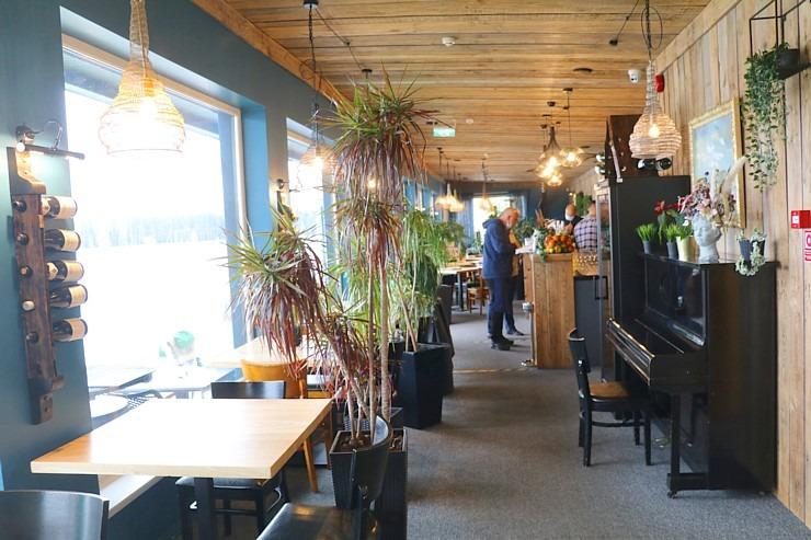 Travelnews.lv pievakarē apmeklē restorānu «Masti Grill&Chill» Ozolniekos 301012