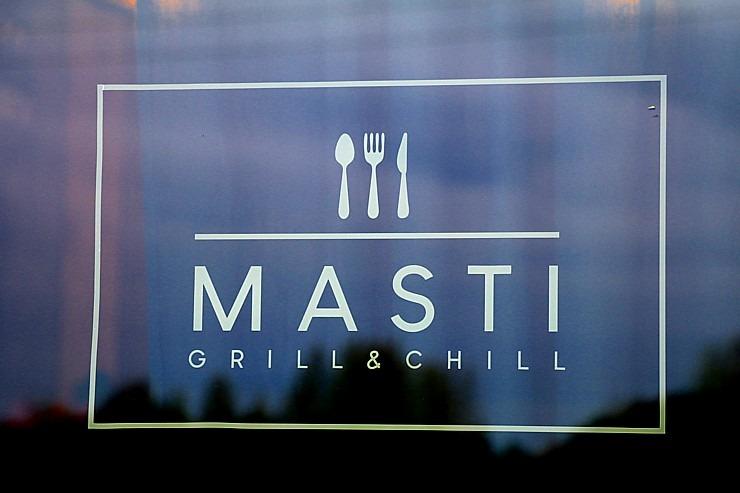 Travelnews.lv pievakarē apmeklē restorānu «Masti Grill&Chill» Ozolniekos 300994