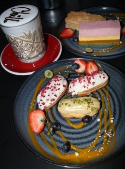Travelnews.lv pievakarē apmeklē restorānu «Masti Grill&Chill» Ozolniekos 13