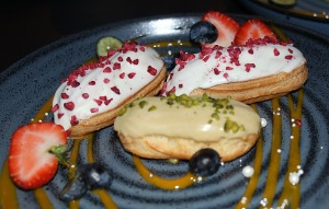 Travelnews.lv pievakarē apmeklē restorānu «Masti Grill&Chill» Ozolniekos 14