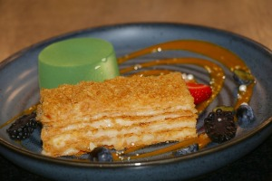 Travelnews.lv pievakarē apmeklē restorānu «Masti Grill&Chill» Ozolniekos 19