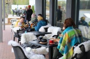 Travelnews.lv pievakarē apmeklē restorānu «Masti Grill&Chill» Ozolniekos 2
