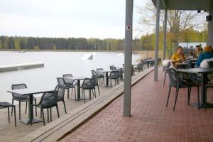 Travelnews.lv pievakarē apmeklē restorānu «Masti Grill&Chill» Ozolniekos 5