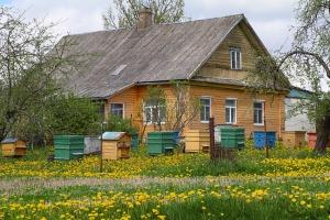 Travelnews.lv ar jauno «Dacia Sandero» apceļo Latgali un iepazīst burvīgu naktsmītni 23