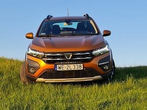 Travelnews.lv ar jauno «Dacia Sandero» apceļo Latgali un iepazīst burvīgu naktsmītni 29