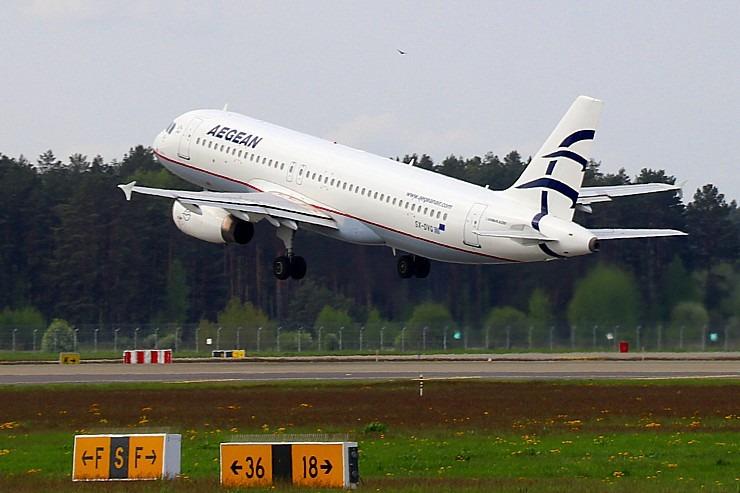 «Tez Tour Latvija» ar lidsabiedrību «Aegean» uzsāk