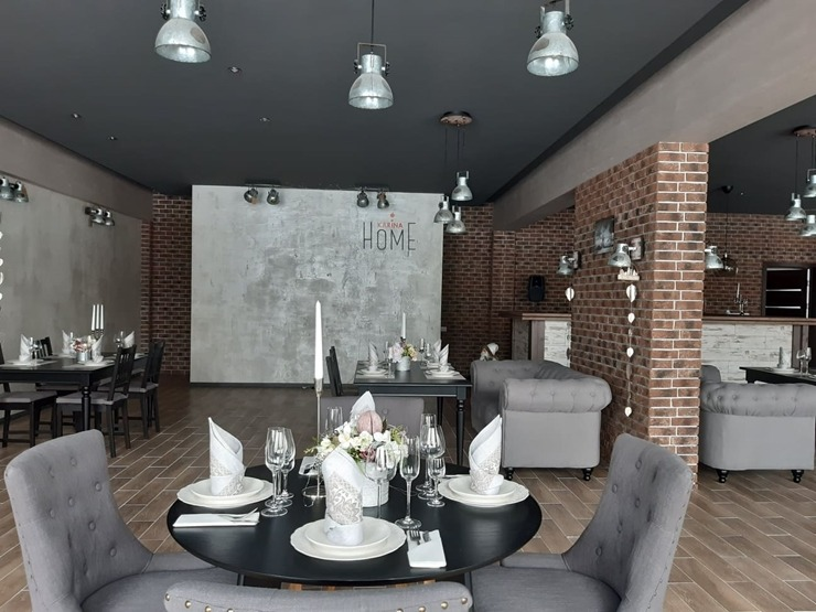 Dienvidlatgalē atklāj jaunu, modernu un kvalitatīvu atpūtas namu «Karina Home» 301837
