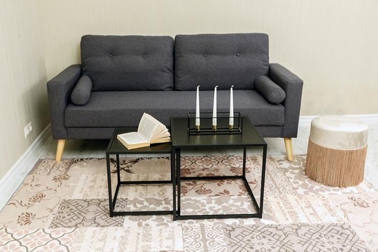 Dienvidlatgalē atklāj jaunu, modernu un kvalitatīvu atpūtas namu «Karina Home» 301831