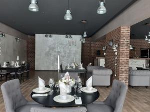 Dienvidlatgalē atklāj jaunu, modernu un kvalitatīvu atpūtas namu «Karina Home» 13
