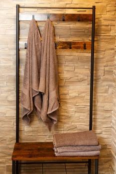 Dienvidlatgalē atklāj jaunu, modernu un kvalitatīvu atpūtas namu «Karina Home» 27