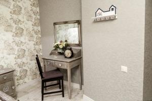 Dienvidlatgalē atklāj jaunu, modernu un kvalitatīvu atpūtas namu «Karina Home» 4