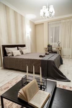 Dienvidlatgalē atklāj jaunu, modernu un kvalitatīvu atpūtas namu «Karina Home» 6