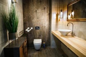 Dienvidlatgalē atklāj jaunu, modernu un kvalitatīvu atpūtas namu «Karina Home» 8