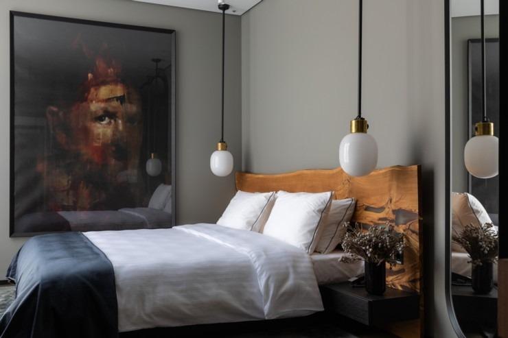 Rīgā atklāj jaunu dizaina viesnīcu «A22 Hotel» 302034