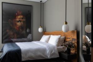 Rīgā atklāj jaunu dizaina viesnīcu «A22 Hotel» 1