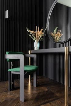 Rīgā atklāj jaunu dizaina viesnīcu «A22 Hotel» 13