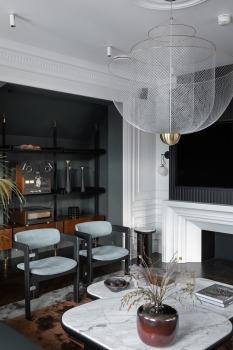 Rīgā atklāj jaunu dizaina viesnīcu «A22 Hotel» 14