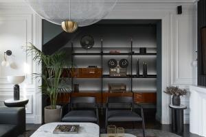 Rīgā atklāj jaunu dizaina viesnīcu «A22 Hotel» 15