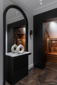 Rīgā atklāj jaunu dizaina viesnīcu «A22 Hotel» 16