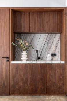 Rīgā atklāj jaunu dizaina viesnīcu «A22 Hotel» 17