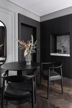Rīgā atklāj jaunu dizaina viesnīcu «A22 Hotel» 18
