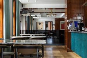 Rīgā atklāj jaunu dizaina viesnīcu «A22 Hotel» 20