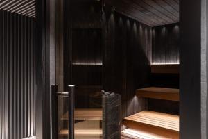 Rīgā atklāj jaunu dizaina viesnīcu «A22 Hotel» 26