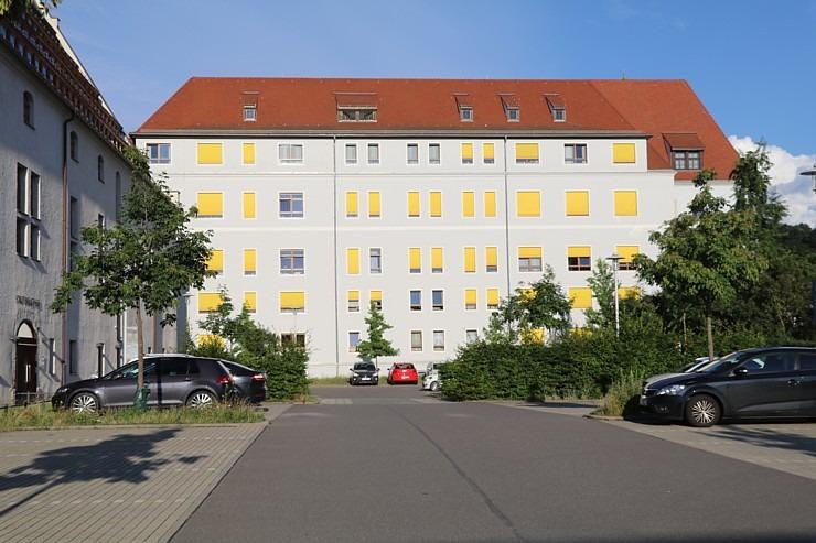 Travelnews.lv iepazīst Saksijas pilsētu Cvikava, kas vēsturiskos avotos minēta 1118.gadā 304192