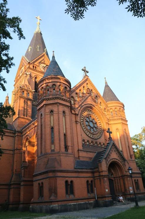Travelnews.lv iepazīst Saksijas pilsētu Cvikava, kas vēsturiskos avotos minēta 1118.gadā 304196