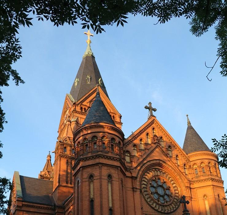 Travelnews.lv iepazīst Saksijas pilsētu Cvikava, kas vēsturiskos avotos minēta 1118.gadā 304197