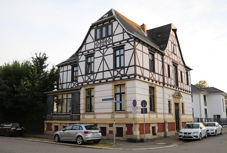 Travelnews.lv iepazīst Saksijas pilsētu Cvikava, kas vēsturiskos avotos minēta 1118.gadā 304210
