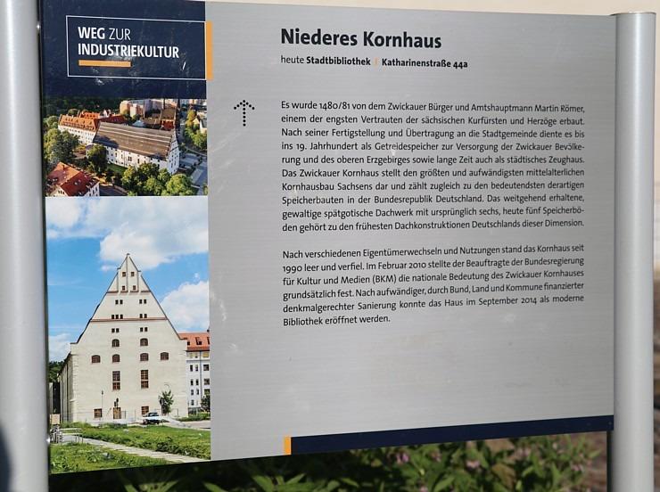 Travelnews.lv iepazīst Saksijas pilsētu Cvikava, kas vēsturiskos avotos minēta 1118.gadā 304177
