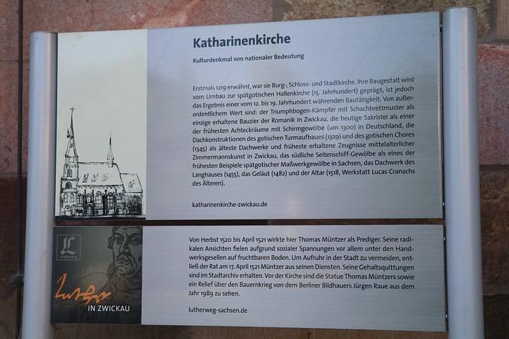 Travelnews.lv iepazīst Saksijas pilsētu Cvikava, kas vēsturiskos avotos minēta 1118.gadā 304182