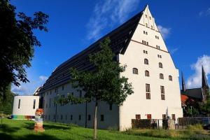 Travelnews.lv iepazīst Saksijas pilsētu Cvikava, kas vēsturiskos avotos minēta 1118.gadā 2