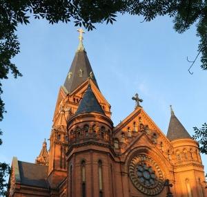 Travelnews.lv iepazīst Saksijas pilsētu Cvikava, kas vēsturiskos avotos minēta 1118.gadā 24