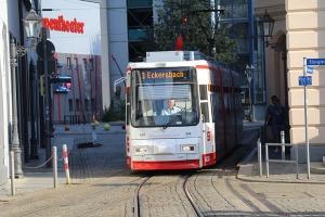 Travelnews.lv iepazīst Saksijas pilsētu Cvikava, kas vēsturiskos avotos minēta 1118.gadā 27
