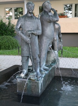 Travelnews.lv iepazīst Saksijas pilsētu Cvikava, kas vēsturiskos avotos minēta 1118.gadā 35