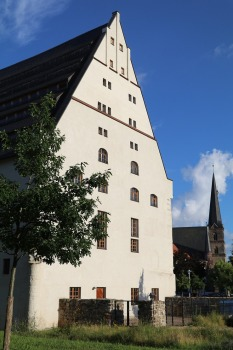 Travelnews.lv iepazīst Saksijas pilsētu Cvikava, kas vēsturiskos avotos minēta 1118.gadā 5