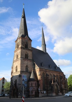 Travelnews.lv iepazīst Saksijas pilsētu Cvikava, kas vēsturiskos avotos minēta 1118.gadā 6