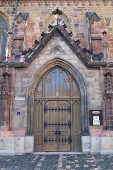 Travelnews.lv iepazīst Saksijas pilsētu Cvikava, kas vēsturiskos avotos minēta 1118.gadā 8
