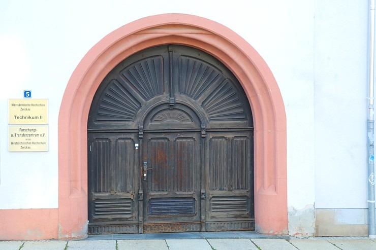 Travelnews.lv piedāvā savādāku skatupunktu uz Saksijas pilsētu Cvikava 304224