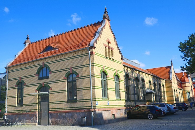 Travelnews.lv piedāvā savādāku skatupunktu uz Saksijas pilsētu Cvikava 304238