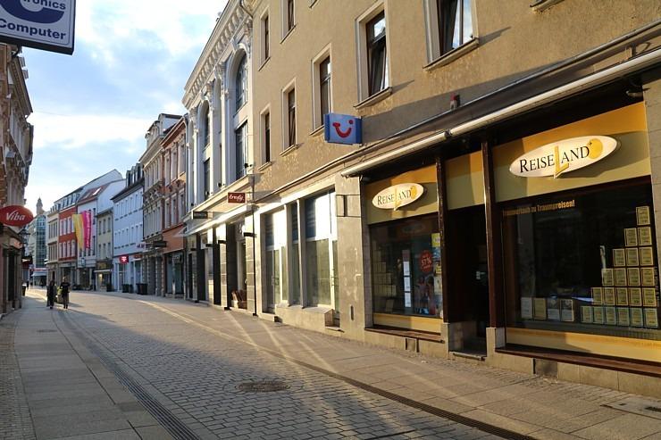 Travelnews.lv piedāvā savādāku skatupunktu uz Saksijas pilsētu Cvikava 304244