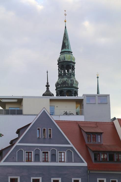 Travelnews.lv piedāvā savādāku skatupunktu uz Saksijas pilsētu Cvikava 304245